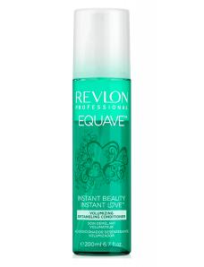 Revlon Professional Equave AD 2 Phase Volumizing - Кондиционер 2-фазный для тонких волос 200 мл