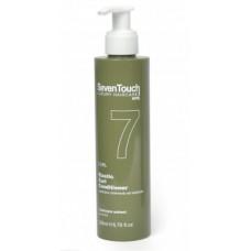 """Seven Touch Elastic Curl Conditioner - Маска для вьющихся волос с кашемиром """"Идеальный локон"""", 200 мл"""
