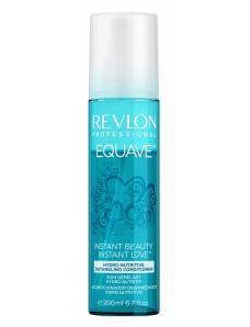 Revlon Professional Equave Nutritive Detangling Conditioner - Кондиционер 2-фазный увлажняющий и питательный 200 мл