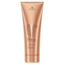 Schwarzkopf BlondMe - Крем БЕЗ аммиака для мягкого осветления волос до 7 уровней, 250 мл