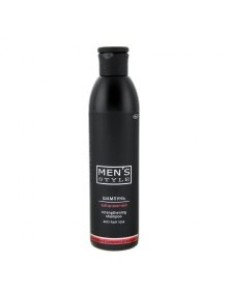 Profi Style Men's Шампунь от выпадения укрепляющий для мужчин 250 мл