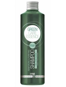 BBcos Green Care Essence Man Reinforcing & Purifying Shampoo - Шампунь для мужчин 250 мл