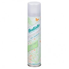 Batiste Dry Shampoo Natural & Light Bare - Сухой шампунь 200 мл