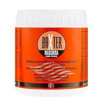 Punti di Vista Baxter - Маска для окрашенных волос с экстрактом моркови, 1000 мл.
