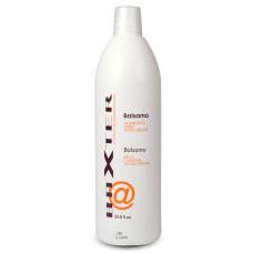 Baxter - Бальзам-кондиционер для тонких волос укрепляющий с экстрактом абрикоса, 1000 мл