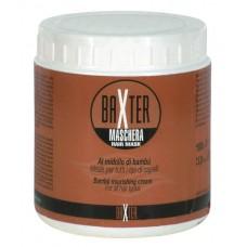 Baxter Маска с экстрактом бамбука для увлажнения сухих волос, 1000 мл.