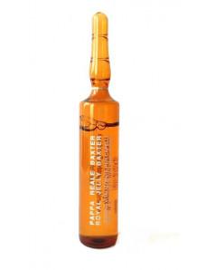 Punti di Vista Baxter Royal Jelly - Маточное молочко-капиллярный восстанавливающий лосьон от выпадения волос, 1 ампула