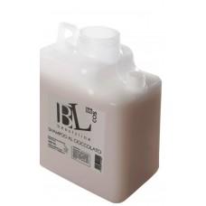 bbCOS kristal basic - Шампунь для волос с экстрактом мяты, 5000 мл