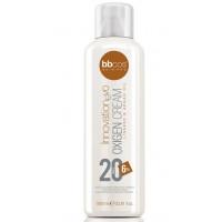 BBCOS Oxigen Peroxide Cream - Окислитель кремообразный 3,6,9,12%, 1000 мл.