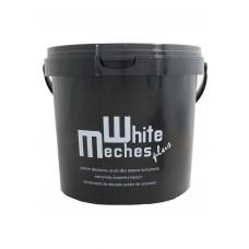 BBCOS White Meches Plus Bleaching Powder - Осветляющая пудра для волос, 3000 мл