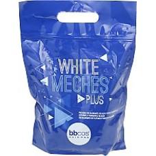 BBCOS White Meches Plus Bleaching Powder - Осветляющая пудра для волос, 500 мл.