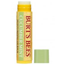 Burt's Bees Lip Balm Cucumber Mint- Бальзам для губ,  4,25 г