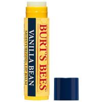Burt's Bees Vanilla Bean Lip Balm - Бальзам для губ в стике с ароматом ванили,  4.25 г