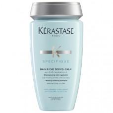 Kerastase Specifique - Шампунь для чувствительной кожи головы и сухих волос, 250 мл