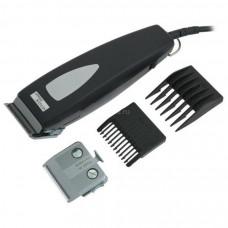 Moser 1234-0051 Primat 2 in 1 Машинка для стрижки волос цвет чёрный