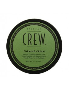 American Crew Classic Forming Cream - Крем для волос формирующий 50 г