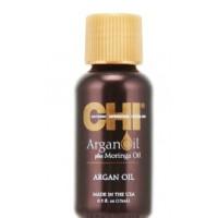 CHI Argan Oil Plus Moringa Oil Восстанавливающее питательное масло 15 мл