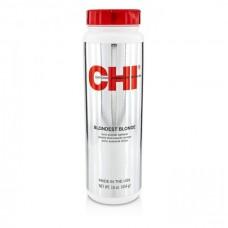 CHI Blondest Blonde Ionic Powder Lightener - Порошок для осветления волос, 450 г