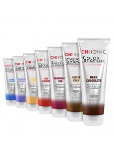Chi Ionic Color Illuminate Conditioner - Оттеночный кондиционер 251 мл