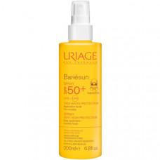Uriage Bariésun SPF 50+ Солнцезащитный спрей 200 мл