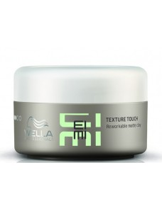 Wella Professionals Texture Touch - Глина трансформер матовая, 75 мл