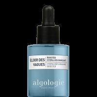 Algologie Ультралегкий активный аква бустер (с гиалуроновой кислотой), 30 мл