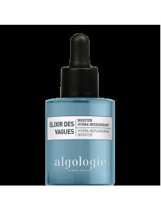 Algologie HYDRA-REPLENISHING BOOSTER - Ультралегкий активный аква бустер (с гиалуроновой кислотой), 30 мл