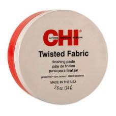 CHI Twisted Fabric - Структурирущая паста для волос 50 г