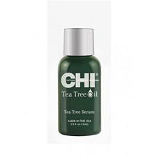 CHI Tea Tree Oil Serum - Сыворотка с маслом чайного дерева 15 мл