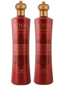 "CHI Royal Treatment Volume - Набор ""Супер Объем"" Шампунь+ Кондиционер 946 мл*2"