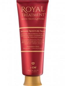 Chi Royal Treatment Intense Moisture Mask - Интенсивно увлажняющая маска, 237 мл