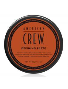 American Crew Classic Defining Paste - Моделирующая паста