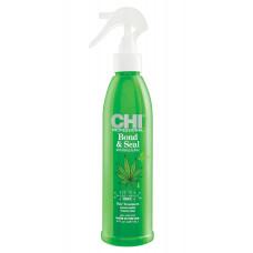 CHI Bond & Seal Treatment - Средство для закрепления цвета и защиты волос и кожи головы 237 мл