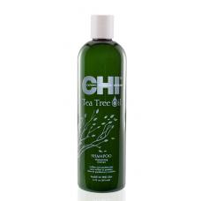 CHI Tea Tree Oil Shampoo - Шампунь с маслом чайного дерева 355 мл