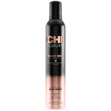 Chi Luxury Black Seed Oil Flexible Hold Hairspray - Лак для волос 340 мл