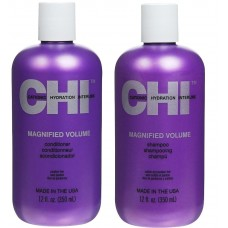 Chi Magnified Volume - Набор для объема Шампунь+Кондиционер