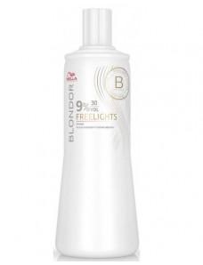 Wella Professionals Вlondor Freelights Oxydant - Окислитель для блондирования (осветления) 1000 мл