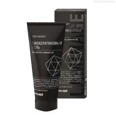 Concept Top Secret Bio-Keratin Laminage Gel - Биокератиновый гель для волос 200 мл