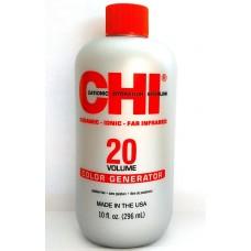 CHI Color Generator - Окислитель, 20 VOL 6% 296 мл