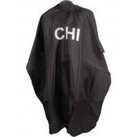 Пеньюар для покраски черный - CHI Coloring Cape Black