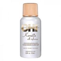 CHI Keratin Silk Infusion (мини) 15 мл