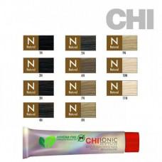 Уценка - CHI Ionic Permanent Shine Color Безаммиачный краситель для волос