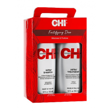 Набор CHI Fortifying Duo - Cond/946ml + shm/946ml
