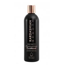 CHI Kardashian Beauty Black Seed Oil Rejuvenating Conditioner - Восстанавливающий кондиционер с маслом черного тмина 350 мл