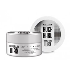Biosilk Rock Hard Styling Wax - Воск для укладки волос 54 мл