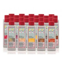 CHI Ionic Shine Shades Liquid Hair Color - Безаммиачный жидкий краситель 89 мл