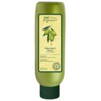 Chi Olive Organics Treatment Masque - Маска для волос с оливой, 177 мл