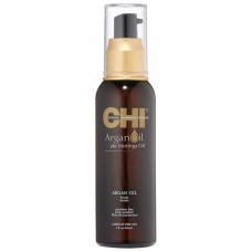 CHI Argan Oil Plus Moringa Oil - Восстанавливающее питательное масло, 89 мл