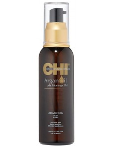 CHI Argan Oil Plus Moringa Oil - Восстанавливающее питательное аргановое масло 89 мл