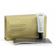 Estel Professional Enigma - Нежный гель для укрепления и роста бровей и ресниц 9 мл